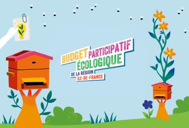 VOTEZ POUR LA CANTINE SOLIDAIRE !